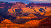 Grand Canyon Sunset Images