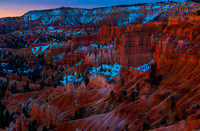 Bryce Canyon National Park Images