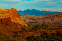 Capitol Reef National Park Images