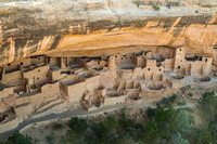 Cliff Palace Ruin